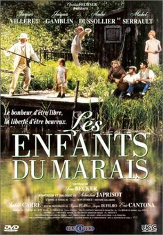 Les Enfants Du Marais (The Children of the Marshland), France, 1999: Chronicles a group of friends in rural France in 1918 living in Marais, a quiet region along the banks of the Loire River.   **would really like to see this film, but not available in US (or Netflix).