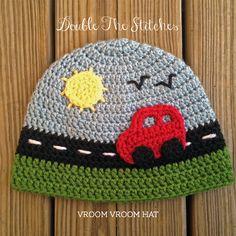 Super Crochet Ideas For Boys Guys Ideas Crochet Hats For Boys, Crochet Baby Hats, Crochet Beanie, Baby Blanket Crochet, Crochet Yarn, Crochet Animal Patterns, Crochet Ideas, Crochet Stitches Free, Crochet Christmas Decorations