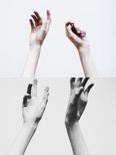 for reference when practicing hands