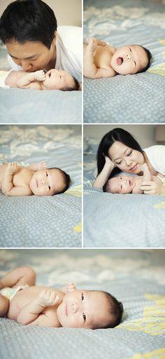 On To Baby Blog - Jenny Sherouse Photography