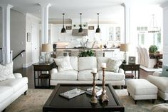 living room design ideas tv over fireplace family furniture layout traditional with antiqued bronze pendant lights wit