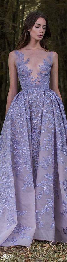 Fall 2017-2017 Haute Couture – Paolo Sebastian…