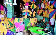 India, Jan 14: Makar Sankranti
