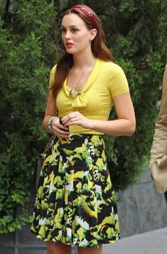 Gossip Girl Blair Waldorf fashion style How To Be A Blair Waldorf In The Real World – Daff Diaries Gossip Girls, Gossip Girl Blair, Gossip Girl Season 6, Mode Gossip Girl, Estilo Gossip Girl, Blair Waldorf Gossip Girl, Gossip Girl Outfits, Gossip Girl Fashion, Blair Waldorf Outfits