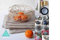 DIY: Make a basket #diy #homedecor #design