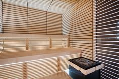 Lindea - interior & sentio CP-R heater Blinds, Kindergarten, Curtains, Interior, Home Decor, Steam Room, Decoration Home, Indoor, Room Decor
