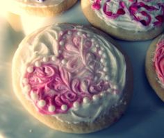 sugar free cookie Recipe 79 calories 1 cookie - sugar free pilsburry frosting