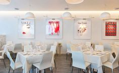 Il Mulino New York opens a new location at South Beach . Their first location is a big success located between historic Sunny Isles Beach and Miami
