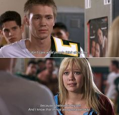 A Cinderella Story. I love this movie! Cinderella Story Movies, Another Cinderella Story, Tv Show Quotes, Film Quotes, Love Movie, Movie Tv, Saga, Romantic Comedy Movies, Favorite Movie Quotes