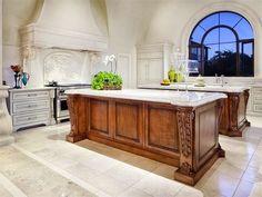 #Elegant #Home - ༺༺  ❤ ℭƘ ༻༻  #Luxury #LuxuryHome  IrvineHomeBlog.com   just gorgeous ༺ℬ༻