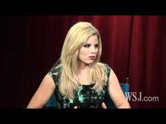 Megan Hilty on the Backstage Secrets of 'Smash'