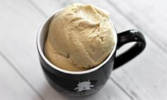 """vietnamese coffee ice cream """"i am not interested in that. coffee ice cream is for ladies."""" """"like eggplant?"""" """"yes."""""""