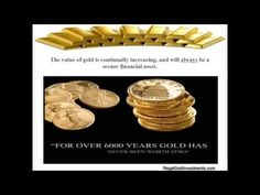 Gold IRA Rollover - The Truth About Gold IRA Investing