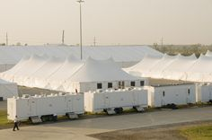 Medical FEMA Camps for Anti-Vax and Political Dissidents