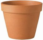 Item#6411 Standard Pot  Available in sizes: 4-20""