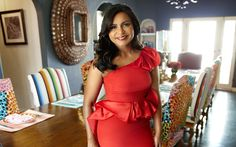 Everything I Need to Know, I Learned From Mindy Kaling