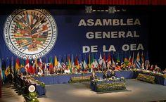 Convoca OEA una reunión extraordinaria de Venezuela - http://www.notimundo.com.mx/convoca-oea-una-reunion/