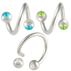 Tragus Earring Jewlery