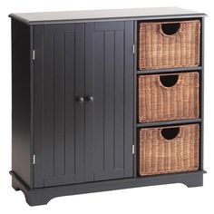 11 cool bathroom storage cabinets with wicker drawers ideas snapshot