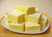 Lemon Marshmallows Recipe - How to Make Lemon Marshmallows - Marshmallow Recipes