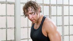 WWE Body Series - Dean Ambrose