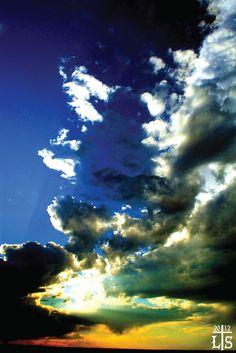 Eastern Colorado Skies