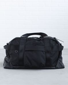 4fd5cb869e7 Men's All-Gym All-Day Duffel Fitness Accessories, Workout Accessories,  Barrel Bag
