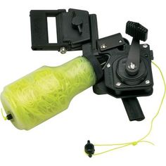 Now fishing rig! I deff need one like this!