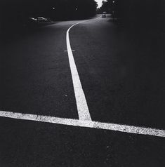 DRAGON: Harry Callahan / One of the most influential photographers