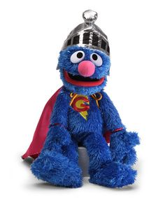 Aunt Cookie recommends the Sesame Street collection on #zulily! #zulilyfinds