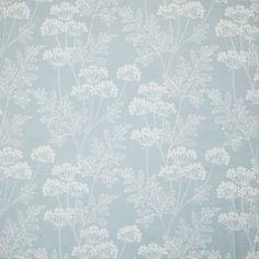 Buy John Lewis Cow Parsley Furnishing Fabric Online at johnlewis.com