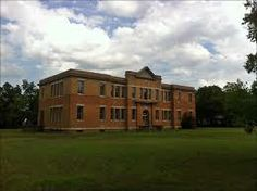 Here is a current picture of the Old Smithville School. It once encompassed all grades then was later used for an Elementary School.