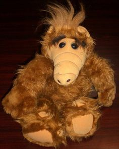ALF!! Loved him. Loved his asparagus song!