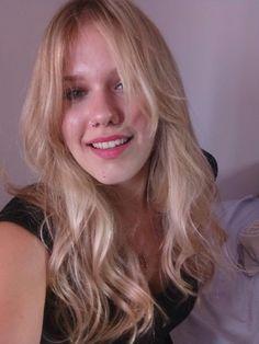 Bardot haircut