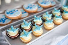 Airplane Themed Birthday Party Full of Cute Ideas via Kara's Party Ideas | KarasPartyIdeas.com #Airplanes #Party #Ideas #Supplies (8)