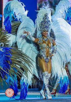 Carnival Dancers, Carnival Girl, Carnival Makeup, Rio Carnival, Trinidad Carnival, Carnival Outfit Carribean, Caribbean Carnival Costumes, Carnival Fashion, Carnival Outfits