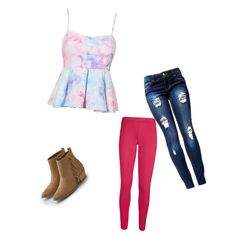 """Untitled #2"" by rileycro ❤ liked on Polyvore"