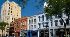 25 Best Things to Do in Ann Arbor, Michigan South Haven Mi, Lake Michigan Beaches, Best Weekend Getaways, Family Weekend, Mountain States, Local Attractions, Ann Arbor, Beach Town, Lake Superior