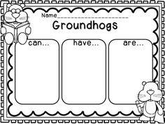 Groundhogs Day FREEBIE!!!