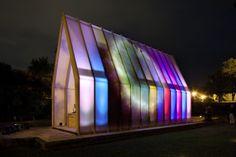 Lichtkirche / Church of lights
