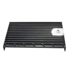 "Tile Redi 3060LBF-PVC 30"" x 60"" 60"" Barrier Free Entry, Integrated Left Hand Side PVC Drain Shower Pan/Tray"