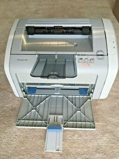 $49.99 Only! ~ Hewlett Packard HP LaserJet 1020 Workgroup Laser Printer (Q5911A) CLICK HERE! #CheapPrinter, #PrinterScannerCombo, #CheapPrinterLaser, #WirelessPrinterSale, #PrinterScannerSale, #PrinterCopierSale, #UsedPrinter Wireless Printer, Printer Scanner, Laser Printer, Cheapest Printer, Hewlett Packard, Chevrolet Logo