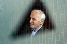 Charles Aznavour · by xavier bertral