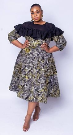 African Lace Dresses, Latest African Fashion Dresses, African Print Fashion, Africa Fashion, Women's Fashion Dresses, Ankara Fashion, African Wear, African Attire, African Fashion Traditional