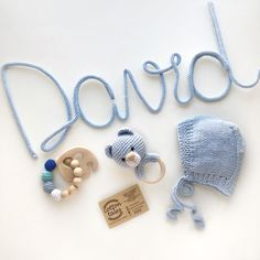 Excited to share this item from my #etsy shop: PERSONALIZED BABY NAME sign for birth announcement Baby Gift Sets, Baby Boy Gifts, Baby Name Announcement, Crochet Zebra, Baby Nursery Decor, Nursery Design, Hello Design, Baby Hangers, Brand Stickers
