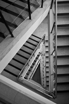 juanjo estelles - stairs