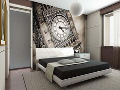 Impresión Digital Wallcovering