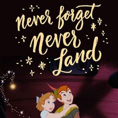 Looking for more great Disney Quotes and photos to add to your pin boards follow us on instagram : https://www.instagram.com/inspiredmouse/ #wednesdaywisdom #disney #disneymovie #peterpan #neverland