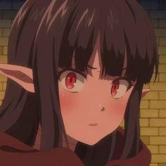 Anime Neko, Kawaii Anime, Anime Art, Anime Best Friends, Diablo Anime, Manga, Anime Devil, Indie Girl, Gothic Anime