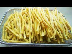 CARA BENAR MEMBUAT STIK ROYCO LURUS, GEMBUNG, RENYAH DAN GURIH TAHAN 2 BULAN - YouTube Macaroni And Cheese, Ethnic Recipes, Food, Mac And Cheese, Essen, Meals, Yemek, Eten